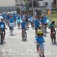 Candiolo: la biciclettata e la festa finale dei Borghi