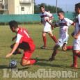 Calcio Prima categoria: Aurora gode, Perosa cade