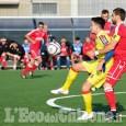 Calcio Promozione: Infernotto sempre più in alto dopo la vittoria a Garino