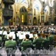 Pinerolo: Concerto di S.Cecilia in Duomo