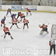 Hockey: Bulldogs nella rete del Renon