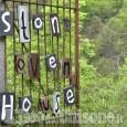 Arte dal mondo alla Stone Oven House di Rorà