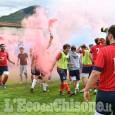Calcio Seconda categoria: Valle Po vola in Prima