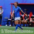 Mondiali di calcio: esordio col botto per Barbara Bonansea