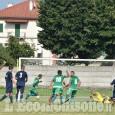 Calcio: Coppa Italia, Moretta- Pinerolo