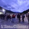 Hockey ghiaccio: amichevole Valpeagle-Varese