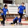 Curling ,Pinerolo ripetuta la finale tricolore misto