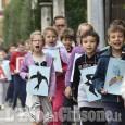 Friday for Future in Val Chisone: scuole attive per l'ambiente