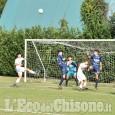 Calcio:  il big-match Allievi Pinerolo-Chisola finisce 3-3