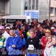 Pinerolo: oltre 500 iscritti alla Big Walk Tsubaki Nakashima
