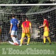 Calcio: Villafranca tiene testa alla capolista