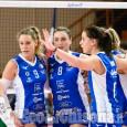 Volley ancora una vittoria per Eurospin Ford Sara Pinerolo