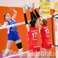 Volley A2 femminile Pinerolo sconfitta da Soverato