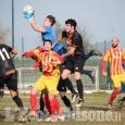 Calcio: derby di Promozione al Villafranca, Cavour superato 2-0