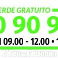 """800 909.224: """"L'Eco"""" apre un Numero Verde sul Coronavirus per anziani in difficoltà e malati soli"""