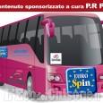 Navetta Giro d'Italia gratuita dall'Eurospin di Osasco