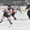Hockey ghiaccio, Valpeagle si esalta e fa sua la semifinale 11 a 1