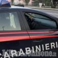 Nichelino: botte alla compagna, 39enne di Pinerolo arrestato per maltrattamenti