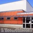 Castagnole: dalla Regione un contributo di 768mila euro per la palestra