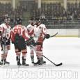 Hockey ghiaccio Ihl, Valpeagle in casa contro il Valdifiemme: servono i tre punti