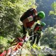 Due dispersi in Val Pellice e Val Chisone: le ricerche del Soccorso alpino