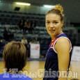 Volley: Eurospin Pinerolo, in attacco arriva Martina Bordignon