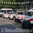 Piossasco: 250mila euro sequestrati all'ex presidente e alla segretaria della Croce rossa locale