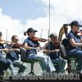 Il Concerto di Ferragosto in diretta Rai dall'Alpe Gavo Bracco