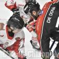 Hockey ghiaccio, ancora Valpeagle in casa: alle 20,30 arriva Appiano