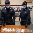 Nichelino: un ovulo in bocca per nascondere la droga, arrestata 45enne