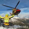 Morti tre scialpinisti sullo Chaberton: tra loro la figlia del sindaco di Sauze di Cesana