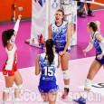 Volley A2 donne, Pinerolo riceve Olbia e cerca il bis vincente