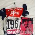 Ciclismo, alle 13,45 parte il Giro d'Italia di Jacopo Mosca: numero dorsale 196