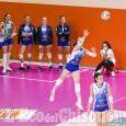 Volley A2 donne, alle 17,30 del sabato a Pinerolo c'è Sassuolo