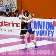 Volley A2 donne, a Busto ancora un successo al tie break per Pinerolo