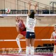 Volley serie A2 donne, per Pinerolo ancora un derby: a casa del Barricalla Cus Torino