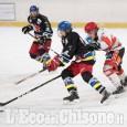 Hockey ghiaccio Ihl1, Valpellice Bulldogs sconfitta in casa da Bolzano/Trento
