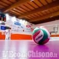 Volley serie A2, Pinerolo ancora ferma: quattro casi di Covid in squadra