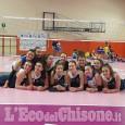 Volley serie B2 femminile, sabato di derby a Pinerolo: Union-Bzz Piossasco