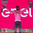Giro d'Italia, ecco il sabato della Alba - Sestriere: una giornata con la maglia rosa