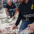 Cumiana: sequestrati dalla Finanza in un market oltre 300mila articoli