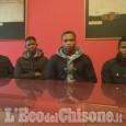 Nichelino: nuovo gruppo di 6 profughi