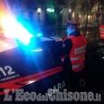 Vigone: 30enne arrestato dopo un inseguimento, era alla guida di un furgone rubato