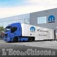 Fiat Rivalta si trasforma in centro di eccellenza logistica dei ricambi Mopar