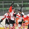 Hockey ghiaccio Ihl, Valpeagle allunga su Appiano: 5 a 3 e terzo posto