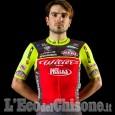 Ciclismo, ai tricolori professionisti Jacopo Mosca si piazza al 7°posto nella crono