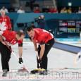 Curling olimpico,peccato Italia! solo il supplementare decide in favore della Gran Bretagna