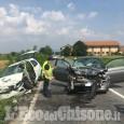 Orbassano: schianto mortale in via Stupinigi, la vittima è una 68enne di Vinovo