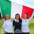 Mondiali di Golf U18: l'Italia sale al quinto posto al penultimo giro