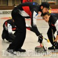 Curling, juniores pinerolesi dello Sporting Filodendro campioni d'Italia